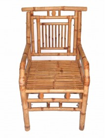 Bamboo chair BACH059-C2