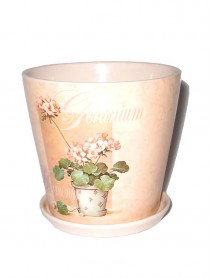Flower pots DX3-61