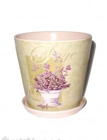Flower pots DX3-62