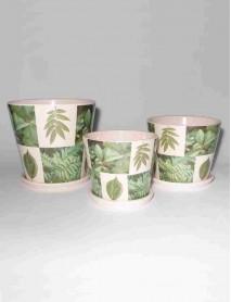 Flower pots DX3-67