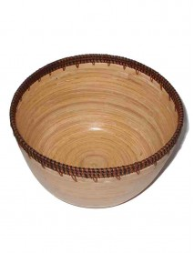 Bamboo plate TGF3094-2