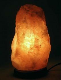 Salt crystal lamp MXSL0026-10 9-12kg