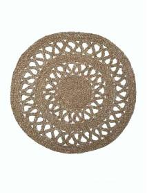 Wicker carpet 90cm UN2